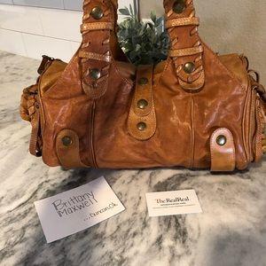 Chloé Silverado Bag